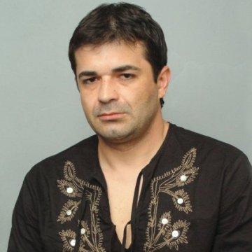 Grisha Zahariev, 42, Sofiya, Bulgaria
