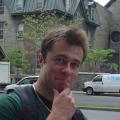 Genadiy Selivanov, 27, Kelowna, Canada