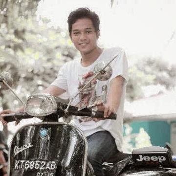 ihwan, 23, Balikpapan, Indonesia