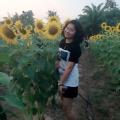 Manlika Aimlessly, 21, Warin Chamrap, Thailand