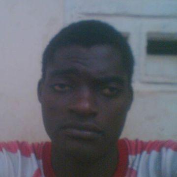 isaackwakufosu, 22, Sunyani, Ghana