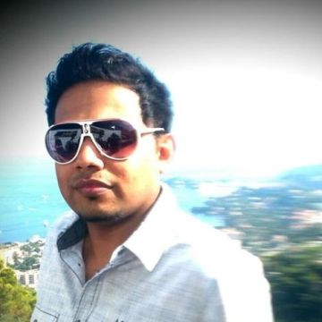 Prabath Yatawara, 33, Auckland, New Zealand