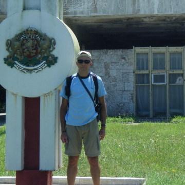 Oskar, 49, Pontevedra, Spain