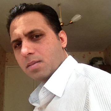 Hafiz , 29, Saint Petersburg, Russia