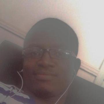 Thomas K Arthur, 36, Ghana, Nigeria