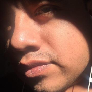 oscar rMirez, 35, New Orleans, United States