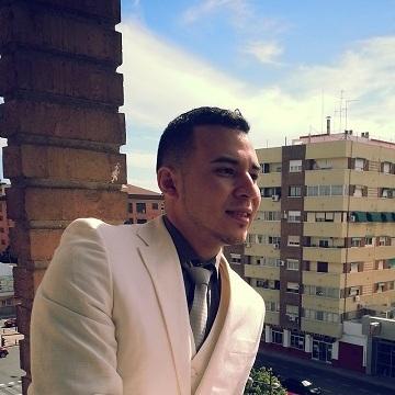 gerar, 26, Valencia, Spain