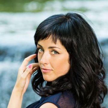 Марина Чехова, 29, Krivoi Rog, Ukraine