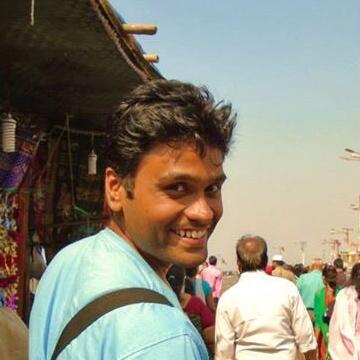 Karthik, 32, San Diego, United States