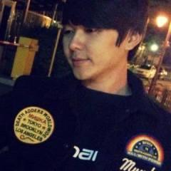 Travis K. Lee, 32, Seoul, South Korea