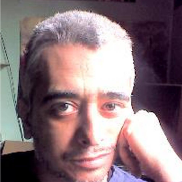 Nicola Carpanelli, 41, Bologna, Italy