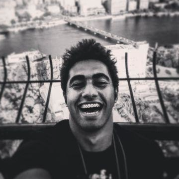 Erkan Gahramy, 23, Kuwayt, Kuwait