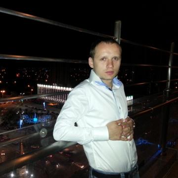 Alexey Alekseev, 36, Krasnodar, Russia