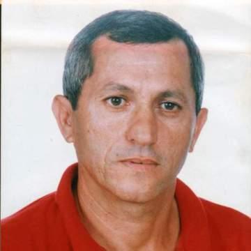 Maroun Chabhar, 56, Tyre, Lebanon