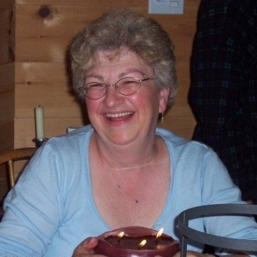 Sister Maya, 60, Tampa, United States