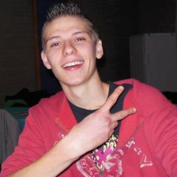 deloir, 23, Valenciennes, France