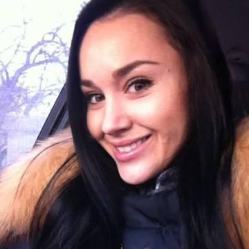 Elena Sasha, 29, Russkii, Russia