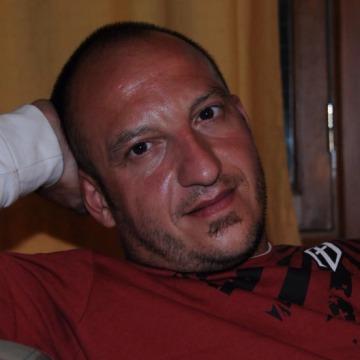 William Gervasi, 40, Playa Blanca, Spain