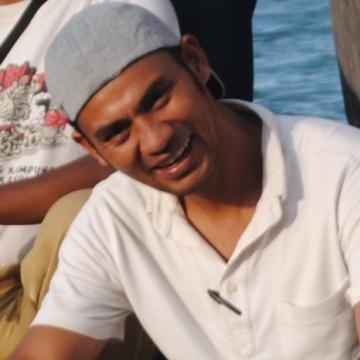 christian, 36, Ruteng, Indonesia