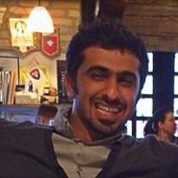 Hamad, 38, Abu Dhabi, United Arab Emirates