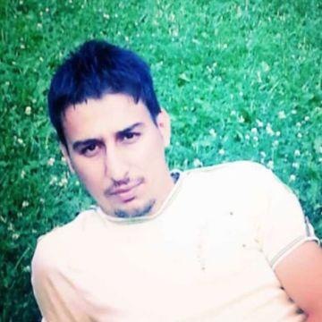 Uğur Mergen, 28, Ankara, Turkey