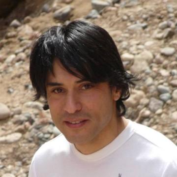 Leo, 44, Las Heras, Argentina