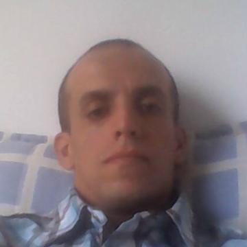 Antonio Estrada Ortiz, 33, Bogota, Colombia