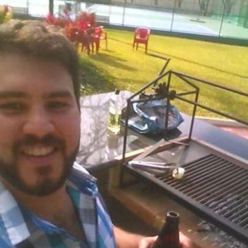 Eduardo Fernandez, 28, Monterrey, Mexico