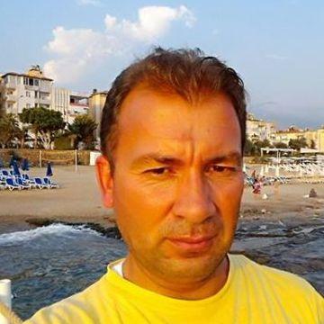 ekrem, 42, Antalya, Turkey