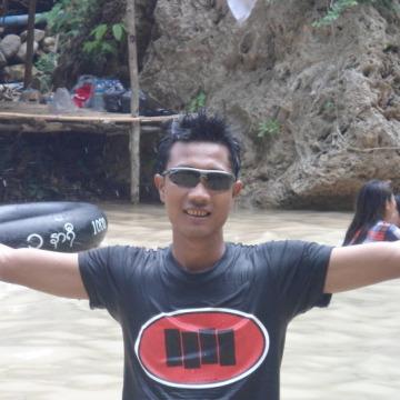 hanlinmg, 29, Mandalay, Myanmar (Burma)