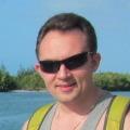 Ivan Zakharov, 38, Arkhangelsk, Russia