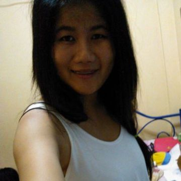 Apple, 22, Bangkok Noi, Thailand