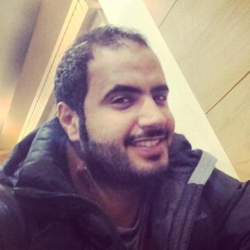 Saleh, 26, Auckland, New Zealand