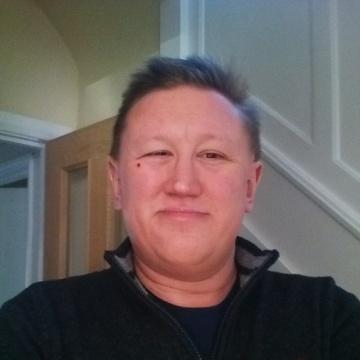 andrew, 43, London, United Kingdom