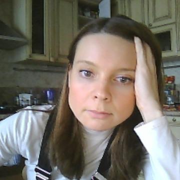 Natalia, 36, Saint Petersburg, Russia