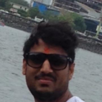 vishal, 37, Jodhpur, India