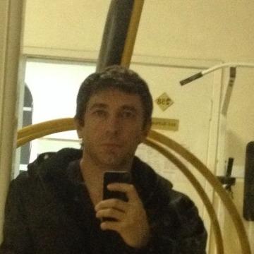 Давид, 37, Rostov-na-Donu, Russia