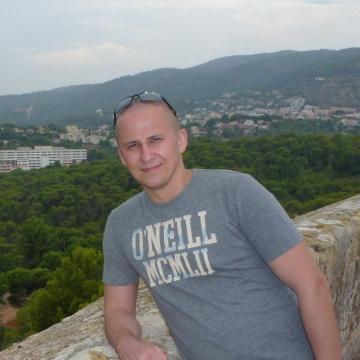 dmitri, 35, Tallinn, Estonia