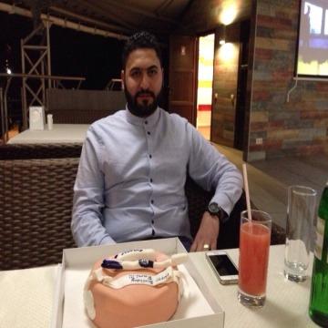 Rami, 27, Dnepropetrovsk, Ukraine