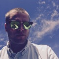 Roberto Paolini, 24, Udine, Italy