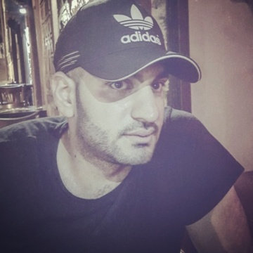 jimmy, 25, Arad, Israel
