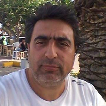 ibrahim gültekin, 49, Izmir, Turkey