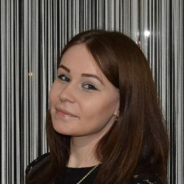 Elizaveta , 24, Krasnodar, Russia
