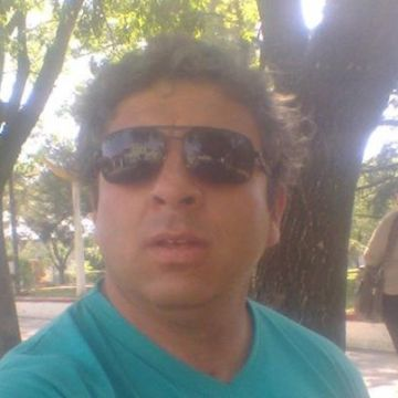 Sergio J, 38, Lujan, Argentina