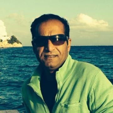 Sanny Shahbaz, 42, Mahon, Spain