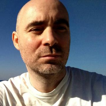 Fernando, 36, Barcelona, Spain