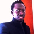 Mamadou Ndoye, 33, Madrid, Spain