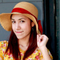 Lara Linly, 34, Mae Sariang, Thailand