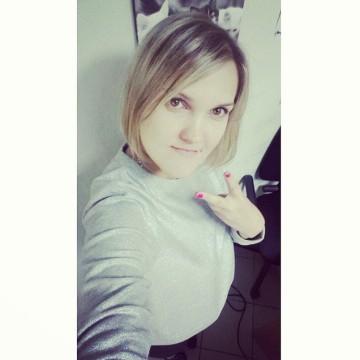 Natasha Golunova, 30, Ryazan, Russia