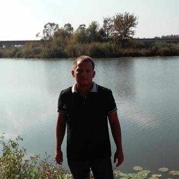 Oleg Ovsaynko, 32, Kiev, Ukraine